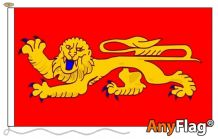 - AQUITAINE ANYFLAG RANGE - VARIOUS SIZES